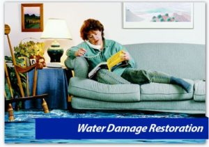 Water damage Restoration Northern Virginia, DC, MD