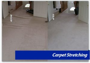 Carpet Stretching, carpet repairs, dc, md, Northern Virginia
