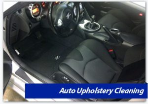 auto upholstery cleaning DC,MD, and Northern Virginia