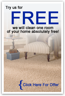 Free Carpet Cleaning Pic VA DC MD