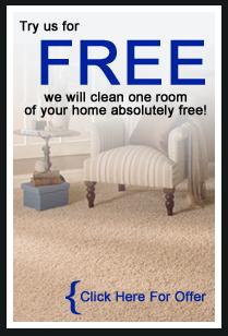 Free Carpet Cleaning Pic VA DC MD