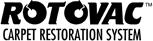 Rotovac carpet Cleaning company near me
